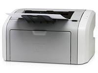 Принтер HP LaserJet 1020 б/у