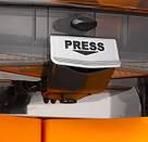 Соковыжималка прессовая Zumex, Испания., фото 2