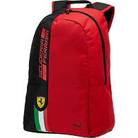 Рюкзаки Puma Ferrari Fanwear Backpack, Код - 074273-01