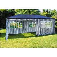 Павильон садовый палатка навес шатер 3х6 м Бесплатная доставка по Украине