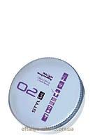 Воск с матирующим эффектом ING Styling Dull Gum