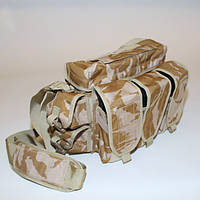 Тактическая сумка DDPM, фото 1