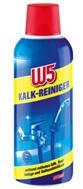 W5 средство для удаления ржавчины водного камня и извести 500 мл, W5 Kalk-Reiniger