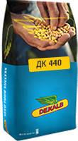Кукуруза Monsanto DK 440 (ФАО 350 Среднеспелый)  2016 г.
