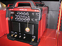Сварочный инвертор Redbo Intec WSME-200 Pulse (AC/DC TIG/MMA)