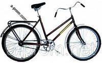 Велосипед 24 Украина, ХВЗ