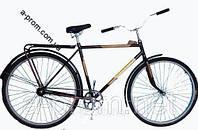 Велосипед 28 Украина, ХВЗ (мужской)