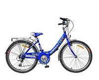 Велосипед подростковый 24 FORMULA PLUTO