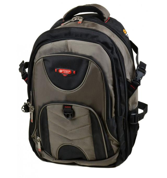 Стильный мужской рюкзак 5 цветов