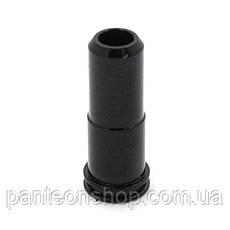 Нозл Rocket для FAL і SIG550 алюміній 22.3мм, фото 2