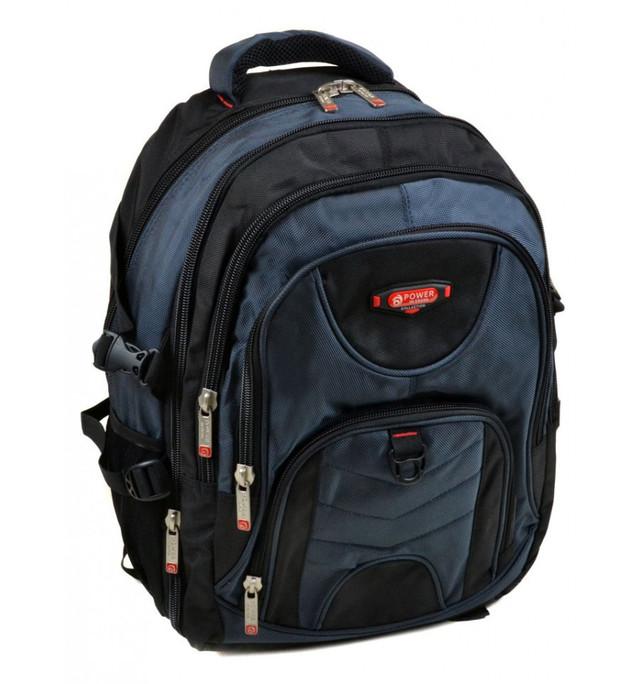 Вместительный мужской рюкзак