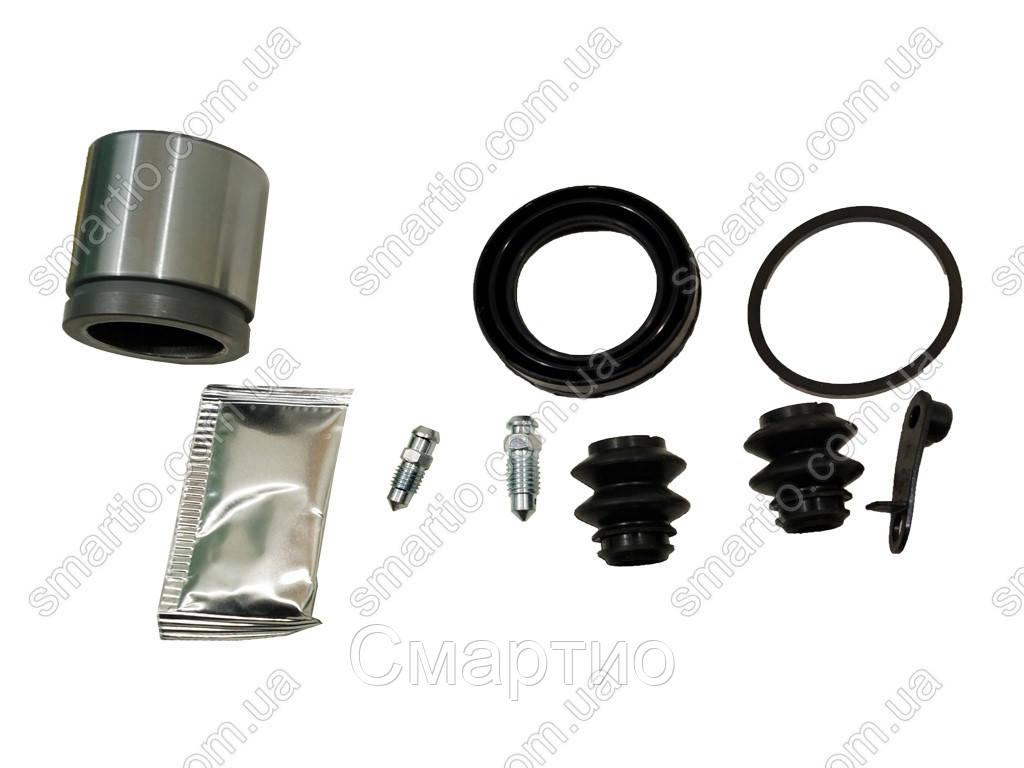 Ремкомплект суппорта дискового тормозного механизма новый Smart ForTwo 450/452 Roadster Frenkit 242910