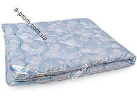 """Одеяло искусственный лебяжий пух """"Лелека"""", двойное(172х205см), расцветка в ассортименте"""