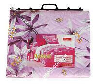 Одеяло летнее, двойное (180х210см), расцветка в ассортименте