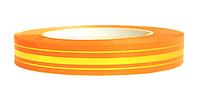 Лента флористическая - оранжевая (2 см х 50 м)