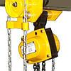 Тали передвижные ручные ТРШАп/ТРШБп, ТРШБУ грузоподъемностью от 0,5 до 10 тонн