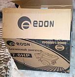 Двигун бензиновий Edon PT-210, фото 6