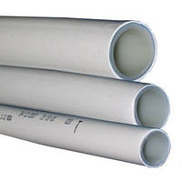Труба STABI Ecoplastiks 25 незачистная (80)