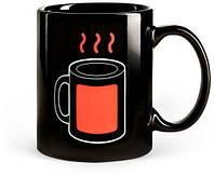 """Чашка """"Very Hot Cup"""""""