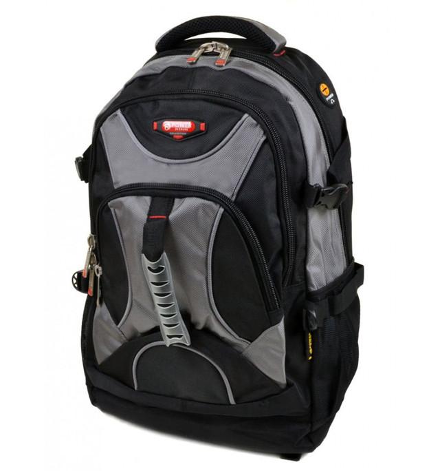 Мужской рюкзак-сумка