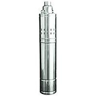 Насос глубинный шнековый 4S QGD 1.2-50-0.37 Forwater