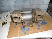 Электродвигатель с улитками тип ДТ75М (вытяжка или нагнетание) б/у