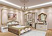 Кровать двуспальная 160 Кармен Нова Світ Меблів, фото 2