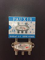 Дисек Pauxis 4*1 DSW4166S