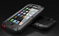 Чехол Taktik Lunatik для iPhonе 4S 5S 6S 3-х цветов. Всесторонний уровень уверенной защиты.