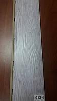 AlexWood Сайдинг ламинированный S-1 413-4 (127x300x12 мм)(3,81 м2/уп)