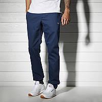 Спортивные хлопковые брюки для мужчин Reebok Classics Woven BK4318 - 2017