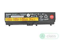 Оригинальный АККУМУЛЯТОР (БАТАРЕЯ) для ноутбука Lenovo-IBM 45N1005 ThinkPad T430 10.8V Black 5200mAhr