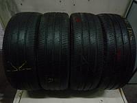 Летние шины б/у Continental Vanco2 235.65.16c