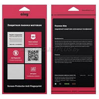 Защитная пленка Ainy для Apple iPhone 4/4S (глянцевая)