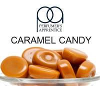 Ароматизатор TPA Caramel candy (Карамельный леденец)