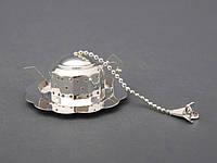 Фильтр для заваривания чая 5 см. на подставке