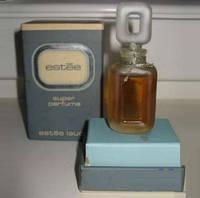 Estee Lauder  Estee Super Perfume флакон опечатан 14 мл парфюм винтаж