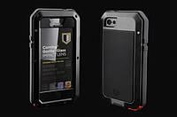 Чехол Taktik Lunatik для iPhonе  5S  3-х цветов. Всесторонний уровень уверенной защиты.