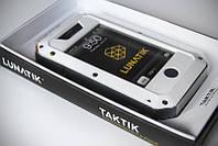 Чехол Taktik Lunatik для iPhonе 4S Всесторонний уровень уверенной защиты.