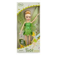 Классическая кукла Дисней фея Динь-Динь Тинкербель Disney Tinker Bell