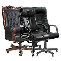 Кресла руководителей