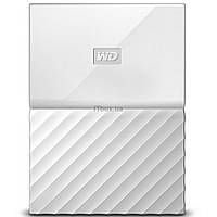 "Внешний жесткий диск 2.5"" 2TB Western Digital (WDBYFT0020BWT-WESN)"