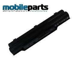 Оригинальный аккумулятор, батарея АКБ для ноутбуков Fujitsu AH512 AH532 LH701 LH701A CP477891-03