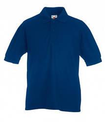 Детская футболка поло 417-32