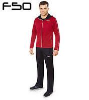 Мужской брендовый спортивный костюм