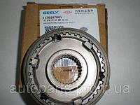 Синхронизатор 5-й передачи первичного вала КПП б/у (S160/S170) Geely CK/MK/EC-7/FC/SL/X-7