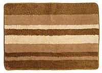 Коврик для ванной комнаты (коричневый) 60 х 85 см