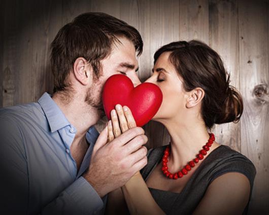 признание в любви на 14 февраля