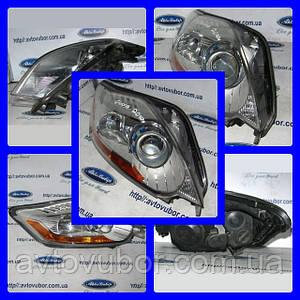 Фара передняя правая Ford Kuga 08-12 8V4113D154AF БУ | Разборка FORD KUGA