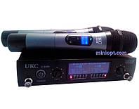Радиосистема UKC U-5000 (UHF, 2 микрофона), фото 1